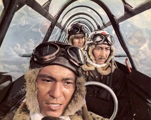Tora!-Tora!-Tora!-inaccuracies-WWII-war-movies-Pearl-Harbor