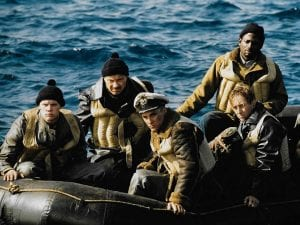 U-571-inaccuracies-WWII-war-movies-enigma-machine-Matthew-mcconaughey-Harvey-Keitel