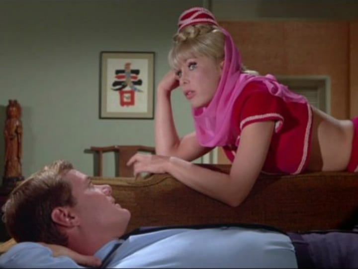i-dream-of-jeannie-relationship