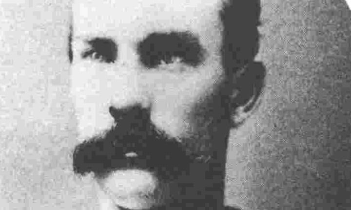 The epic tale of outlaw Johnny Ringo