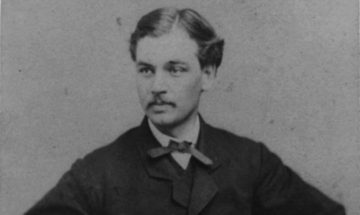 Everything you need to know about Lincoln's son, Robert Todd Lincoln