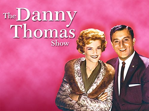 Danny Thomas Show, Andy Griffith was a spin-off