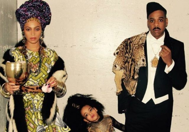 Jay-Z-Beyonce-Coming-to-America-celebrity-famous-people-Halloween-costumes