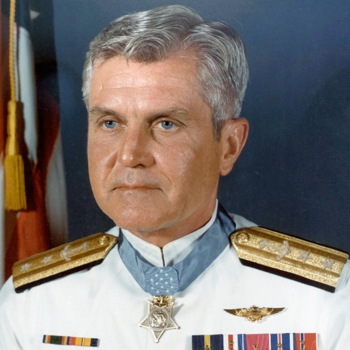 James B. Stockdale