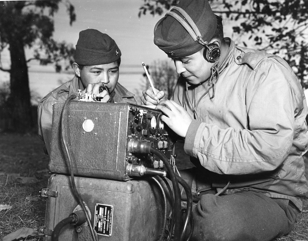 Lost language: The last of the Navajo Code Talkers