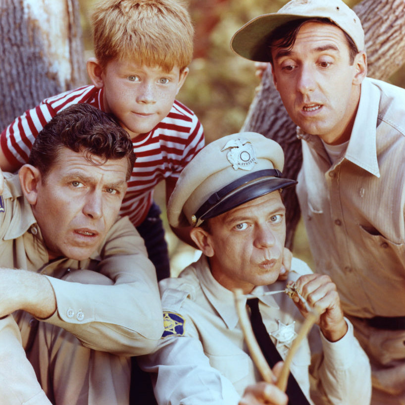 Surprising facts about 'The Andy Griffith Show'