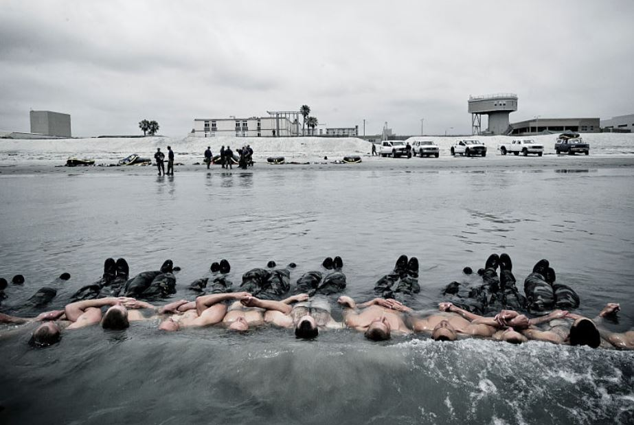 Navy-SEALs-BUD/S-buds-training-constant-cold-water-boarding