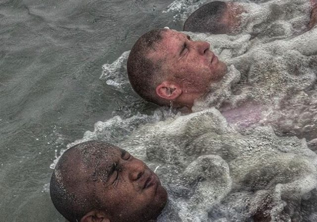Navy-SEALs-BUD/S-buds-training-constant-cold-water-boarding-surf