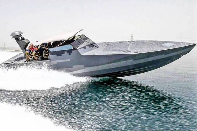 Navy-SEALs-BUD/S-buds-training-stealth-boat