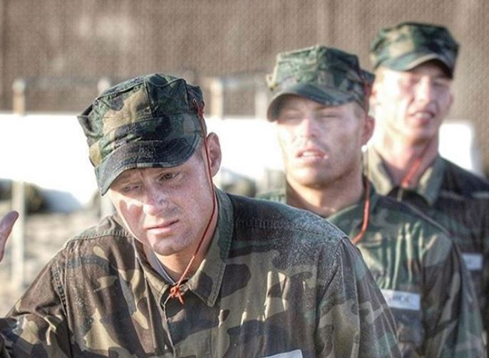 Navy-SEALs-BUD/S-buds-training-exhaustion