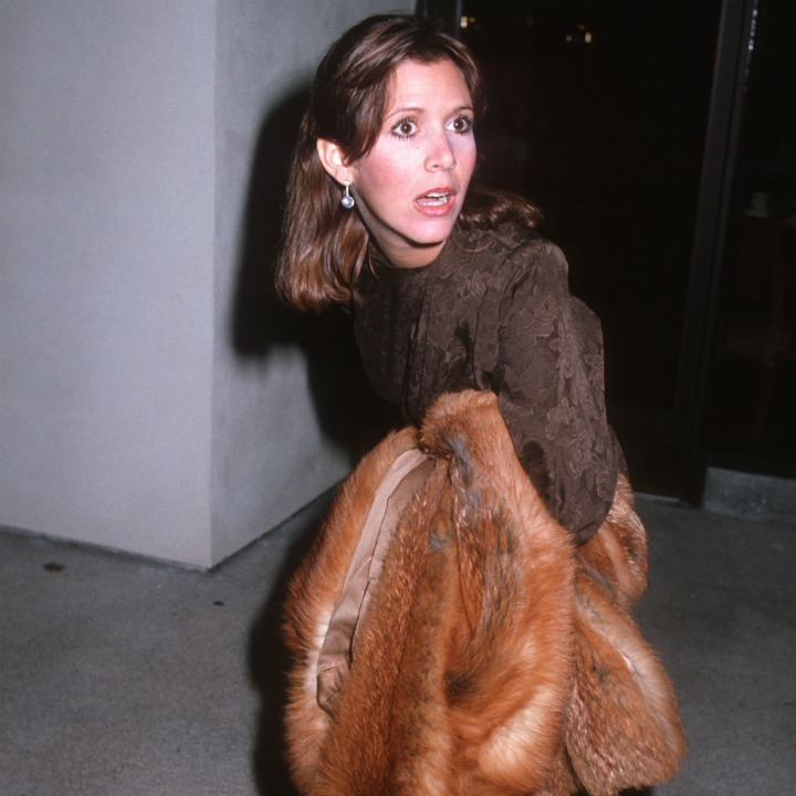 carrie-fisher-almost-sandy