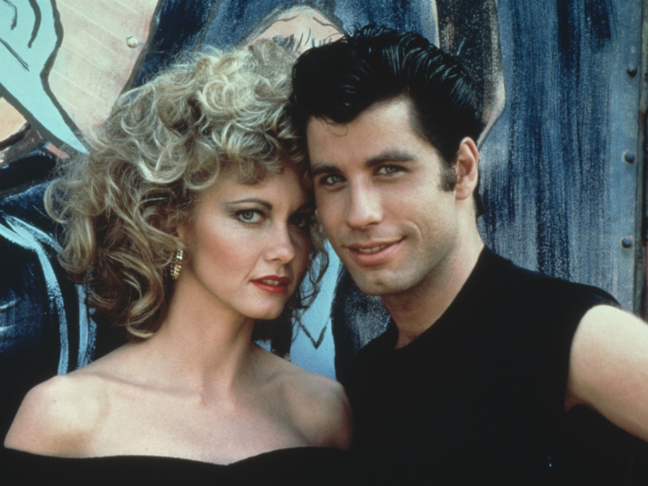 danny-sandy-grease