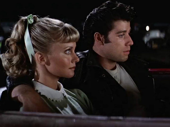 drive-in-scene-grease