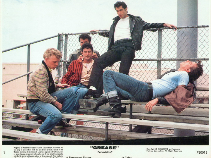 grease-bleachers-scene