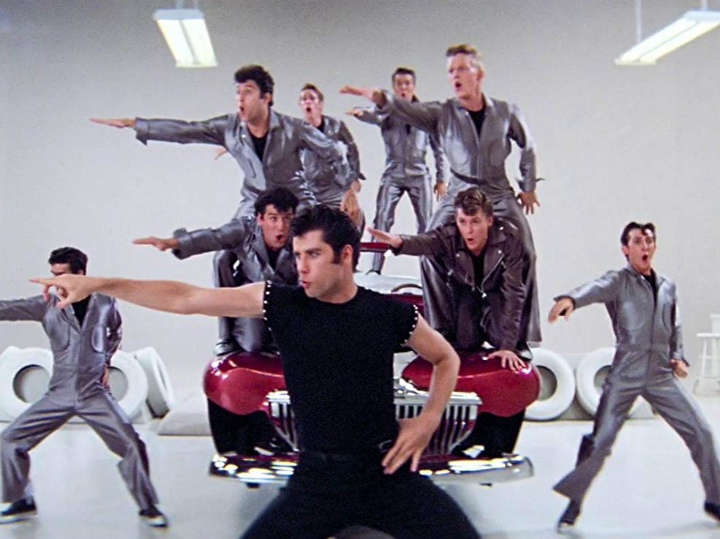 grease-lightning