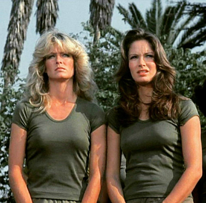 'Charlie's Angels': Divine secrets from the set