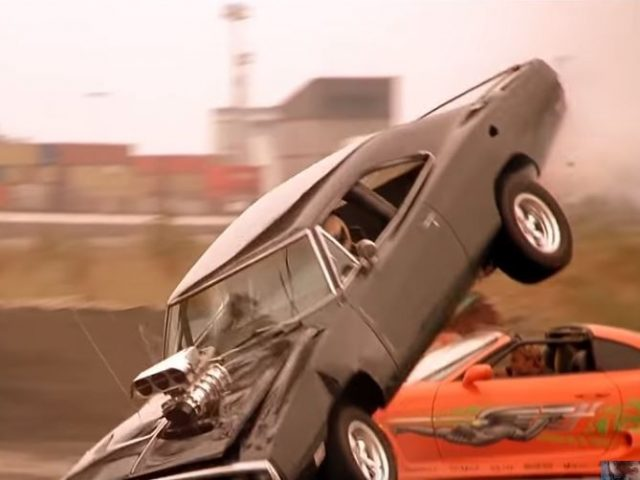 Fast & Furious mistakes