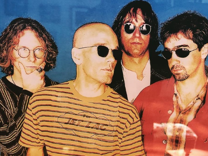 R.E.M., Losing My Religion, song meanings,
