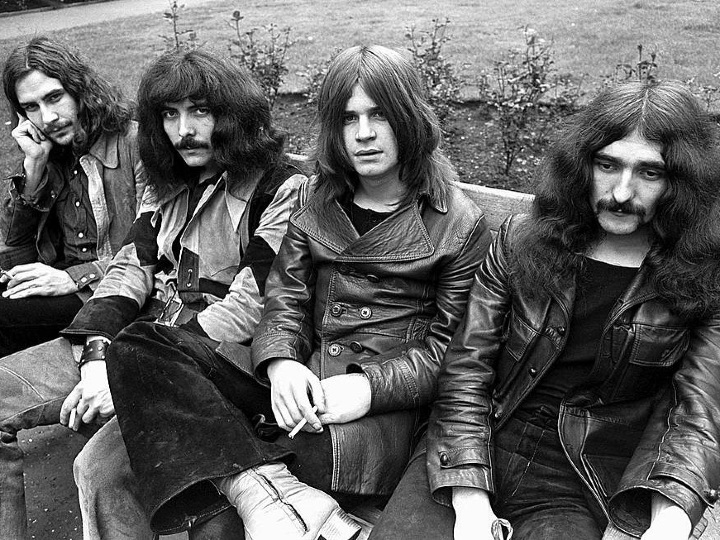 Black Sabbath, band, Iron Man, hidden song meanings