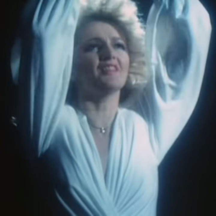 Bonnie Tyler, vampires, Total Eclipse of the Heart,