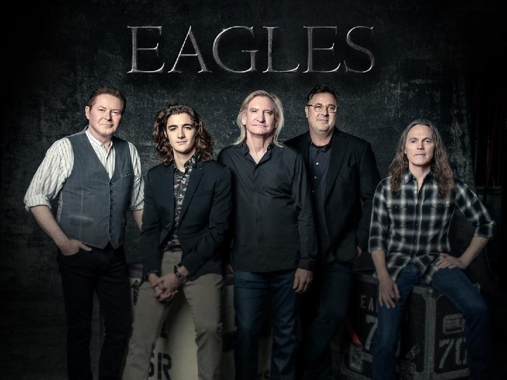 The Eagles, Hotel California, songs with hidden meanings