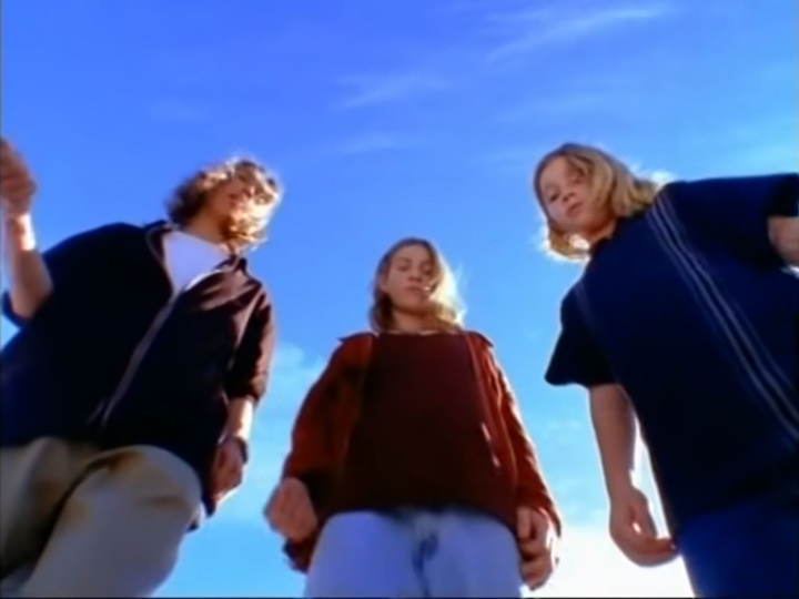 Hanson, MMMBop, true meaning of song