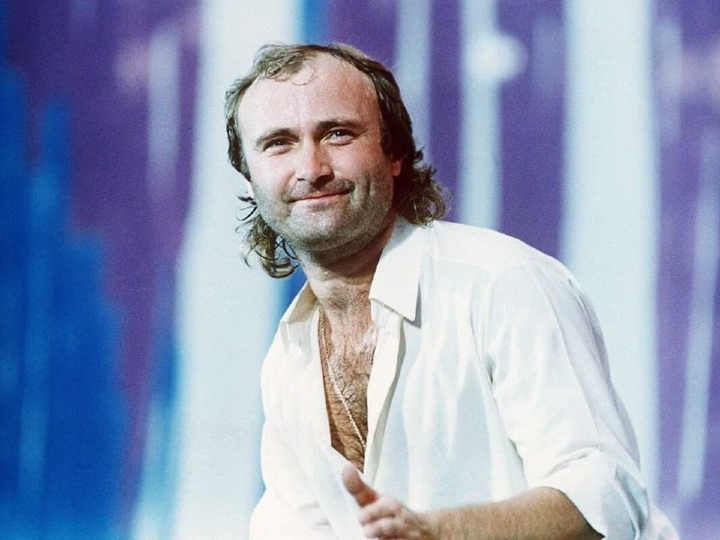 Phil Collins, Take Me Home, hidden meanings
