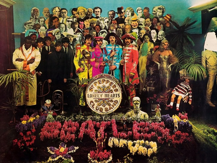 Sgt. Pepper, Lucy in the Sky with Diamonds, true meanings of songs
